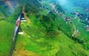 Sa Pa tự hào có khu du lịch được vinh danh tại giải thưởng quốc tế uy tín