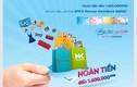 Hoàn đến 1,6 triệu đồng cho chủ thẻ VietinBank E-Partner Napas