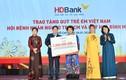 HDBank- 30 năm, tự hào hành trình vươn ra biển lớn