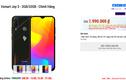 """Tại sao thị trường smartphone Việt """"náo loạn"""" vì Vsmart Joy 3?"""
