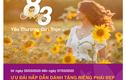 8/3: Bắc Á Bank dành ngàn quà yêu thương gửi tặng khách hàng nữ