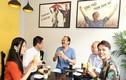 Cà phê Ông Bầu hưởng ứng ngày bánh mì được vinh danh trong từ điển Oxford