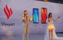 Điện thoại Vsmart đang chiếm thị phần của các hãng điện thoại Trung Quốc