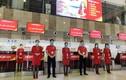 Hãng hàng không Vietjet thông báo lịch khai thác mới