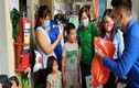 """""""1 triệu ly sữa"""" cho trẻ em nghèo trong dịch COVID-19 của Nutifood"""