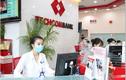 Techcombank tiếp tục tăng trưởng giữa dịch COVID-19
