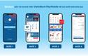 """VietinBank ra mắt kênh """"VinMart: Siêu thị tại nhà"""" trên điện thoại"""