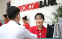 Techcombank vào top 2 nhà tuyển dụng được yêu thích nhất lĩnh vực NH
