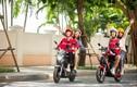 VinFast miễn phí 1 năm thuê pin xe máy điện cho khách hàng