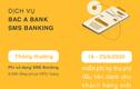 Hưởng ứng ngày không tiền mặt 16/6 với nhiều ưu đãi từ BAC A BANK