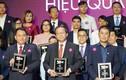 Vietjet lọt Top 3 doanh nghiệp KD hiệu quả nhất trên sàn chứng khoán 2019