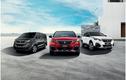 Khách hàng hưởng lợi tối đa khi mua xe Peugeot