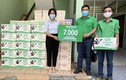 NutiFood tặng 7.000 sản phẩm cho 3 bệnh viện tại Đà Nẵng