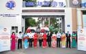 Novaland tặng TP.HCM xe cứu thương trị giá 5 tỷ đồng