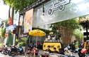 Cà phê ông bầu hợp tác với chuỗi nhà hàng ba gác mở rộng hệ thống