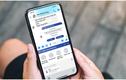 """Bây giờ, khách hàng có thể giao dịch ngân hàng ngay khi đang """"chat"""""""
