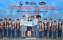 Quỹ sữa vươn cao Việt Nam và Vinamilk chung tay chăm sóc trẻ em Phú Yên