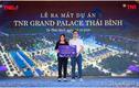 TNR Grand Palace Thái Bình - chất riêng làm nên thương hiệu