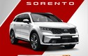 Kia Sorento 2021 (All New) bội thu giải thưởng quốc tế