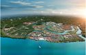 Ấn tượng với tour tham quan biệt thự mẫu đô thị đảo Phượng Hoàng