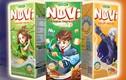 Tác dụng kép của các loại thức uống dinh dưỡng từ sữa ít người biết