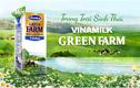 """Hậu trường """"cách ly"""" của dòng sữa tươi Green Farm đang khiến các mẹ tò mò"""