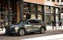 Mazda CX-8: SUV 7 chỗ đa dụng, tiện nghi và công nghệ dành cho gia đình