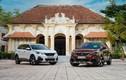 Bộ đôi SUV châu Âu Peugeot 3008 và 5008 ưu đãi lớn lên đến 120 triệu