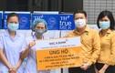 BAC A BANK ủng hộ 46 tỷ đồng vào Quỹ Vắc-xin phòng chống Covid-19