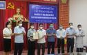 Sun Group tặng Hà Tĩnh TBYT phòng chống dịch COVID-19 trị giá hơn 31 tỷ