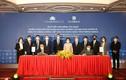 Vietnam Airlines, BRG và SeABank ký kết thỏa thuận hợp tác chiến lược