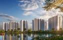 """Phân khu Garden View - Le Grand Jardin: """"Khu vườn nhiệt đới"""" tại Long Biên"""