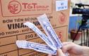 T&T Group bản giao 8.5 triệu bộ kim tiêm phục vụ chiến dịch tiêm chủng Quốc gia phòng COVID-19