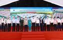 Techcombank hỗ trợ 100 tỉ đồng xây dựng bệnh viện điều trị người bệnh COVID-19 tại Hoàng Mai, Hà Nội