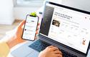 BAC A BANK áp dụng hệ thống đào tạo và học tập trực tuyến