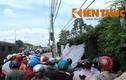 Ảnh hiện trường vụ thảm sát kinh hoàng ở Bình Phước