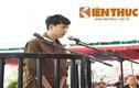 Nguyễn Hải Dương ngã quỵ khi nhận án tử hình