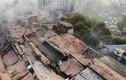 Cháy suốt 6 tiếng, Phích nước Rạng Đông mất 150 tỷ