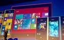 Nokia giới thiệu Nokia Lumia 1520, máy tính bảng Lumia 2520