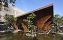 Hai tòa nhà Việt Nam lọt danh sách tòa nhà của năm