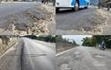 Video: Quốc lộ nghìn tỷ chưa hết bảo hành đã xuống cấp nghiêm trọng