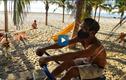 Video: Người Đà Nẵng đeo khẩu trang tập thể dục trong ngày đầu tái giãn cách