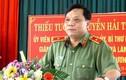 Biết gì về thiếu tướng Nguyễn Hải Trung tân Giám đốc Công an Hà Nội