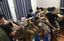Bắt nhiều nhóm tổ chức động lắc và hút bóng cười giữa Đà Nẵng