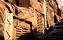 Bí mật kiến trúc của người Ai Cập cổ