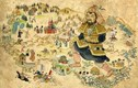 Hoàng tử nhà Trần nào đầu hàng giặc, bị chê cười là Ả Trần?