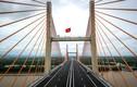 Soi độ hoành tráng của 7 cây cầu nối tỉnh này sang tỉnh khác