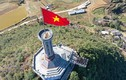 Xúc động và tự hào 7 cột cờ nổi tiếng ở Việt Nam