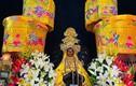 Di tíchTháp Bà Ponagar thờ thần nào?