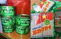 Lon thịt hộp Quân Khu 7 và những món ăn trong balo của bộ đội Việt Nam